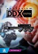 NEW DDX brochure