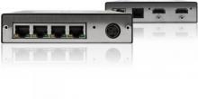 ADDERLink DV104T Video Extender and Splitter