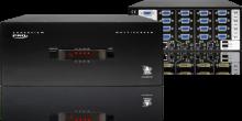 AV4PRO VGA MultiScreen Switch