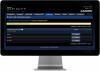 Adder C-USB LAN user interface screenshot