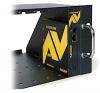 AdderLink AV100 & AV200 series universal fascia & mounting kit