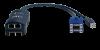 ADDER CATx USB Dual CAM