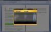 Remote OSD screen shot