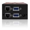 ADDERLink X-USB PRO MS local (parte trasera)